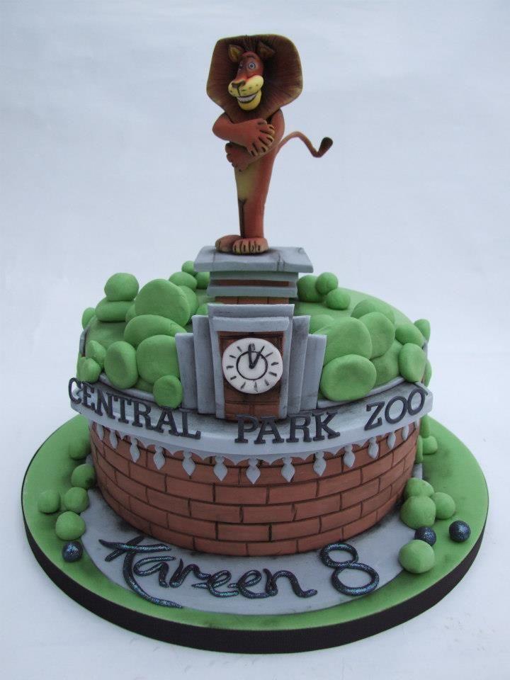 Cake Artist Mauritius : 165 best images about Madagascar Cakes on Pinterest ...