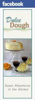 Lemon Chiffon Cake with Lemon Butter Icing | Dulce Dough Recipes