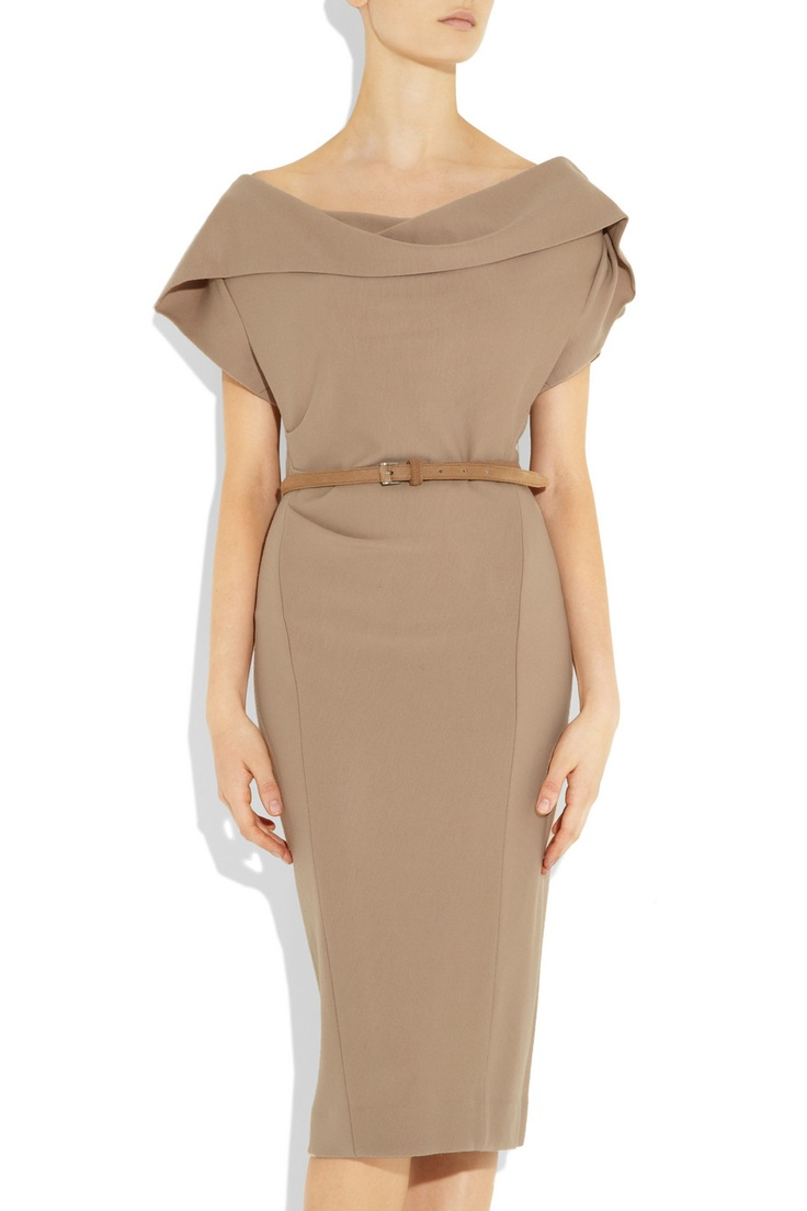 Mother of the bride dress from Donna Karen, Netaporter