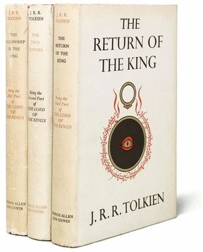 The Lord of the Rings.  Obviously.: Book Tastes, Books Articles, Books Enter, Fantasy Books, Favorite Books, Books Movies People, Books Tv Series Movies, Jrr Tolkien