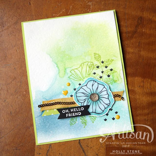 Holly's Hobbies: New Catalog Sneak Peek with Oh So Eclectic!