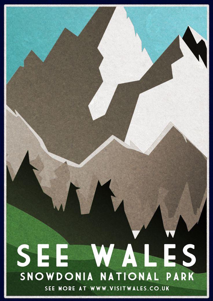 Wales-Tourism-Poster1.jpg 842×1,191 pixels