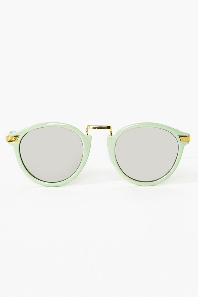 "Where did the term ""stunna shades"" come from? And is it still applicable in Mint?"