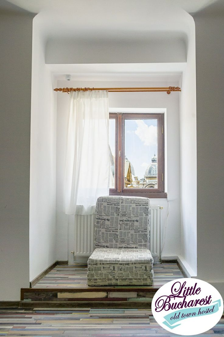 take a seat ==>> http://www.littlebucharest.ro/  #littlebucharest #hostel #bucharest #romania #travel