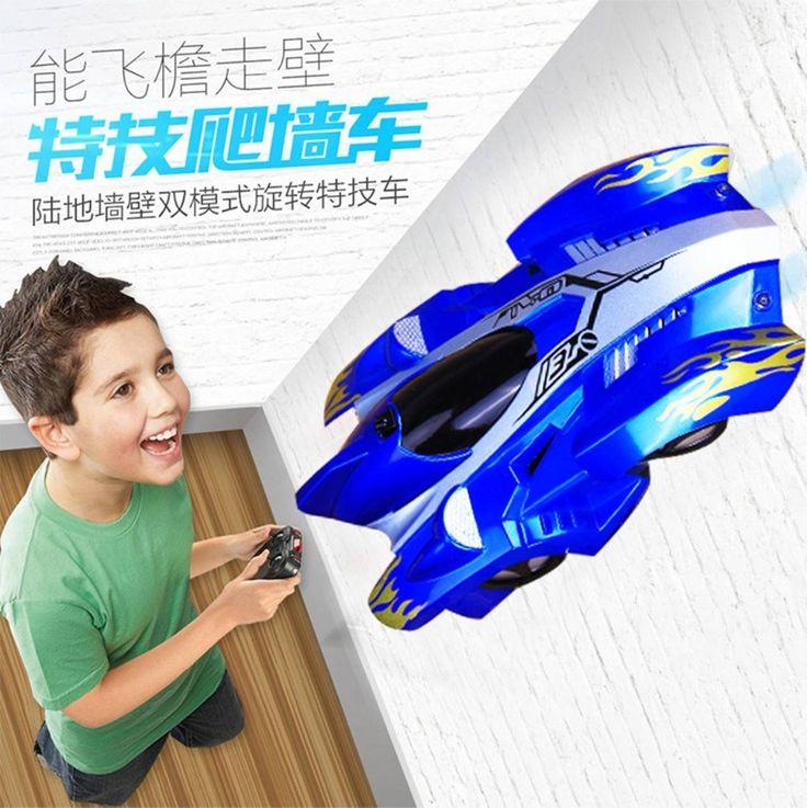 Children's toys, muro de escalada de coches de control remoto eléctrico, inalámbrico de control remoto eléctrico cars, modelo toys, rc cars