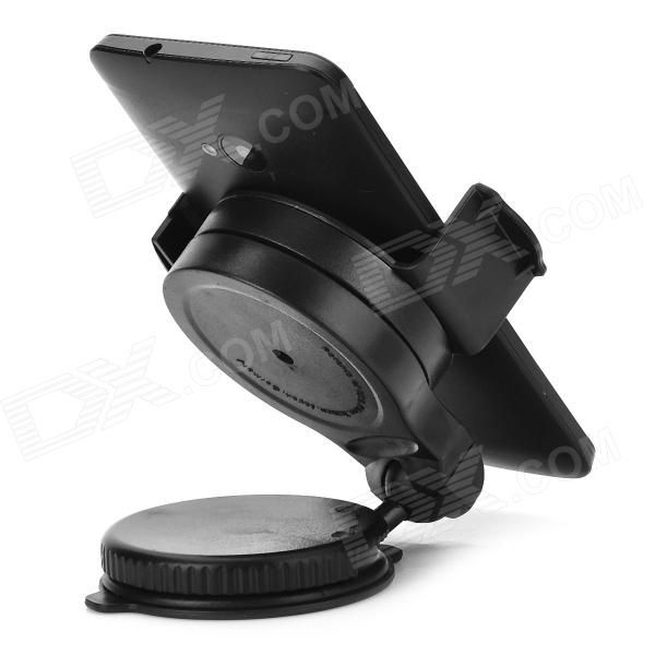 Buy Car Windshield Mini Holder Swivel Mount for Cell Phone (5.0~7.5cm)