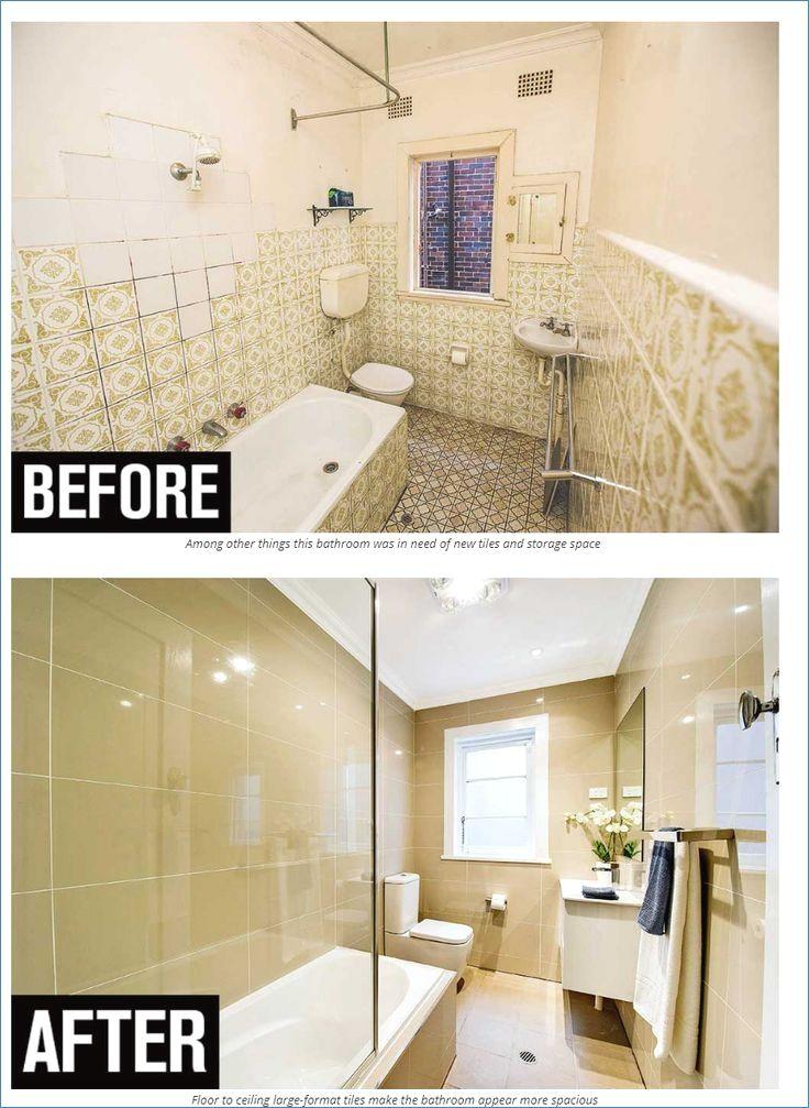 30 Master Bathroom Remodel Designs Tips Details Onabudget Beforeandafter Small Grey Small Bathroom Makeover Budget Bathroom Remodel Bathrooms Remodel