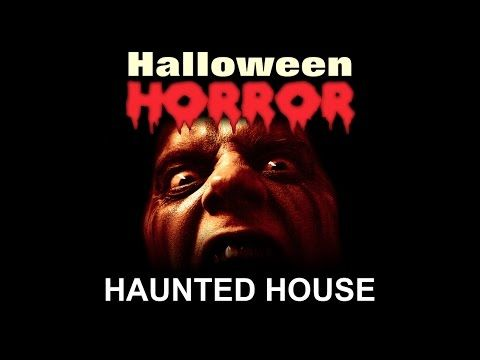 Haunted House - Halloween Horror - Scary Sounds and Music - Halloween Sound Effects - YouTube