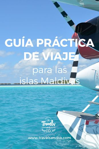 Guía práctica de viaje de las islas Maldivas  Si estás pensando en viajar a este paraíso, seguro tienes mil dudas que te asaltan.