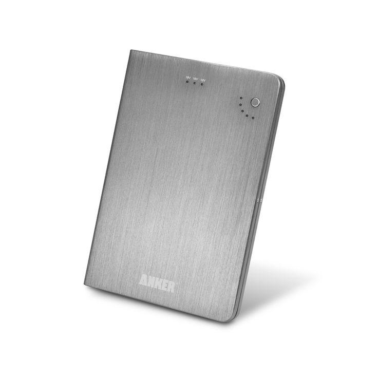 Anker® Astro Pro2 20000mAh Multi-Voltage Portable: Amazon.co.uk: Electronics