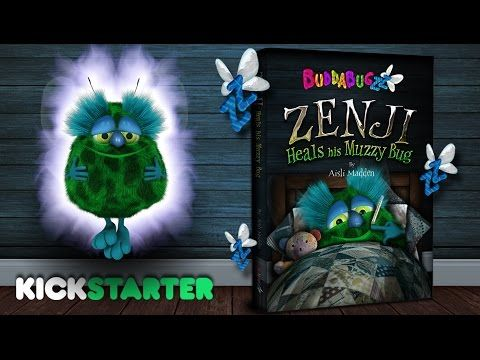 Buddabugzz Kickstarter Video 23/3/15 - YouTube