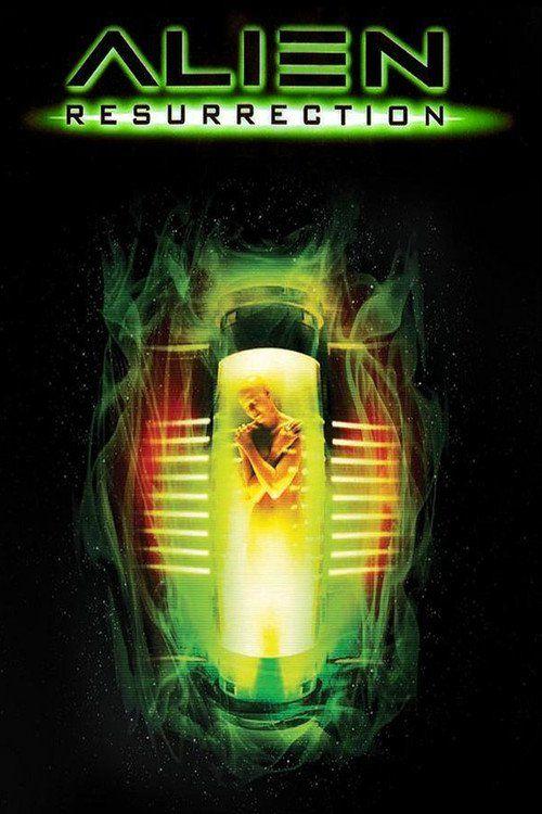 Alien: Resurrection 1997 full Movie HD Free Download DVDrip