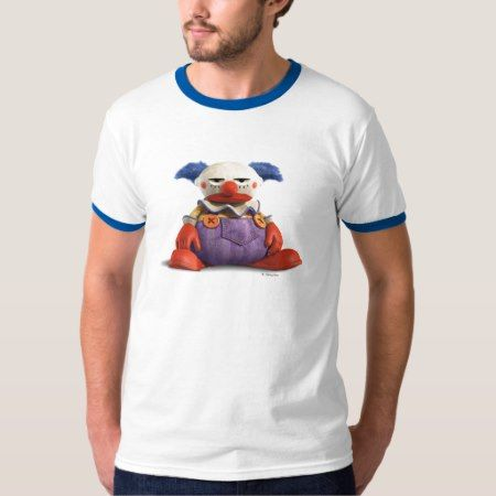 Toy Story 3 - Chuckles T-Shirt - click to get yours right now!