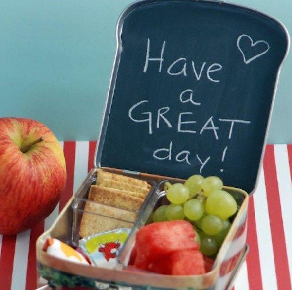 Pratici e perfetti per la scuola, l'ufficio, la merenda e il pic nic, una selezione dei più bei Lunch Box per bambini ma anche per grandi su Zigzagmom