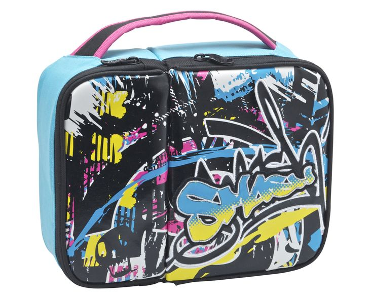 Step Up Blue Twin Case 25264