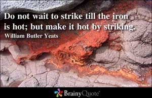 wb yeats quotes - Google Search