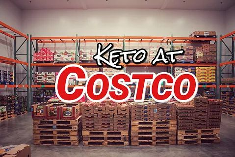 Keto Shopping at Costco | Revo Wellness | Nutrition Coach | Diabetes Management