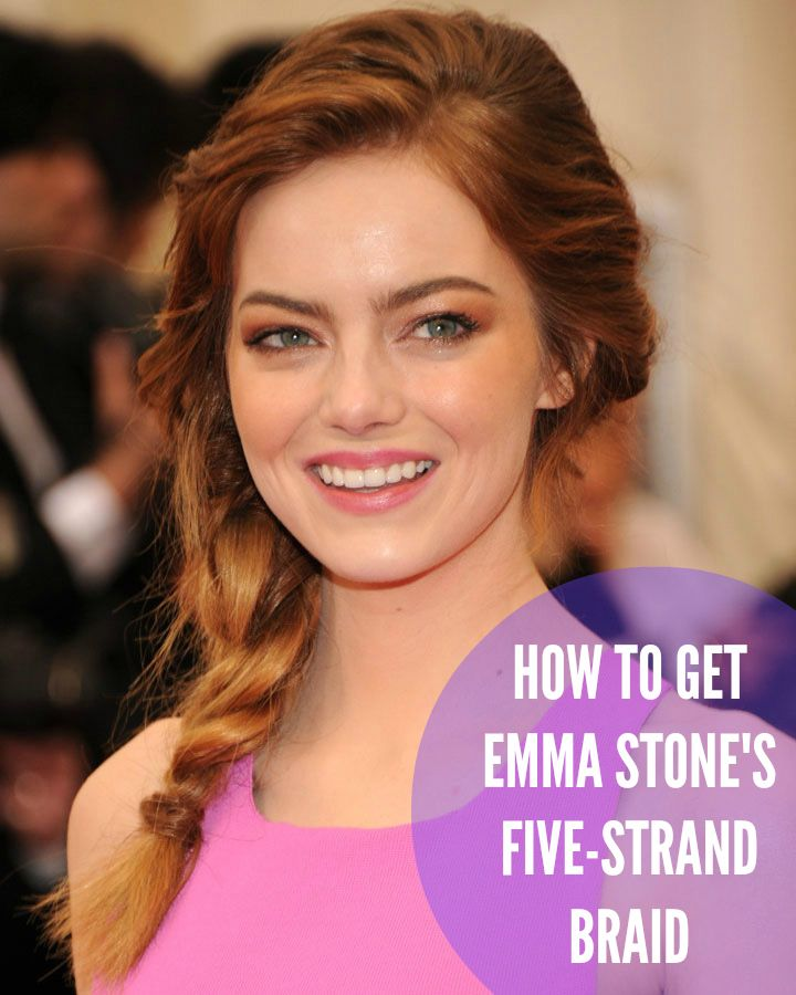 Learn the pro tips for making the PERFECT five-strand braid.
