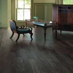 LM Flooring River Ranch Hickory Almond
