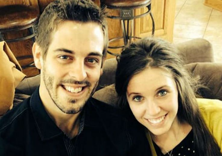 Derick Dillard Refuses To Let Jill Duggar Film 'Counting On' Without Him #celebritynews #CountingOn, #DerickDillard, #JillDuggar celebrityinsider.org #TVShows #celebrityinsider #celebrities #celebrity #rumors #gossip
