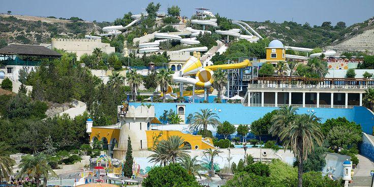 Waterpark, Faliraki