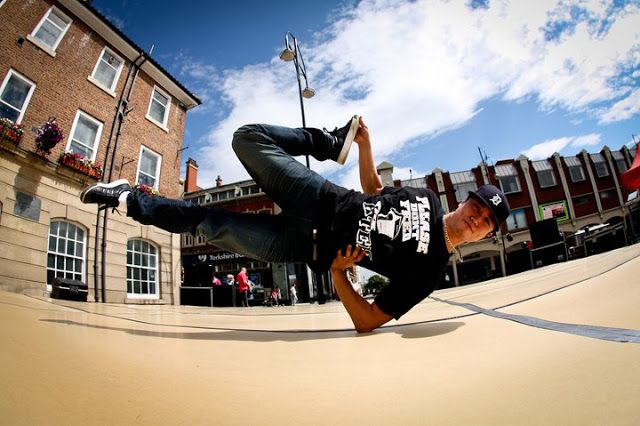 My Reflections on Dyzee | Bboy Magazine Interview