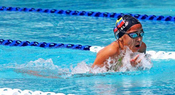 Venezuela tiene 24 clasificados para los Juegos Paralímpicos de Río 2016…