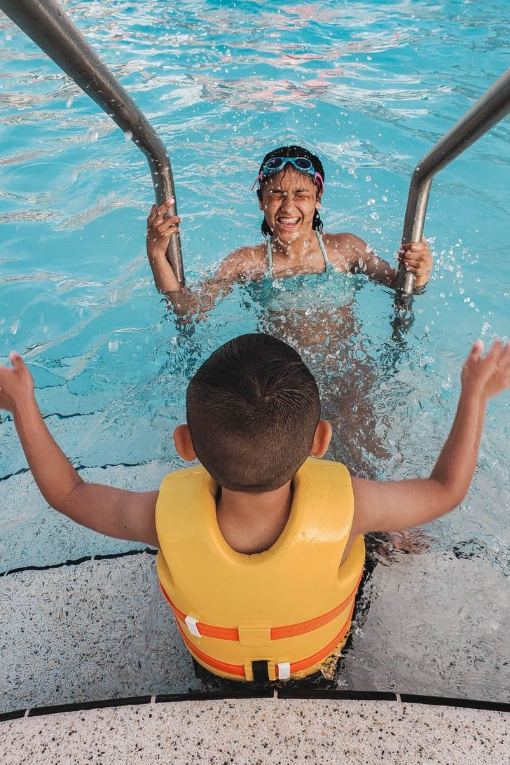 8 Tips For Teaching Your Kid How To Swim Like A Fish This Summer In 2020 Summer Activities For Kids Summer Activities Summer Activities For Toddlers