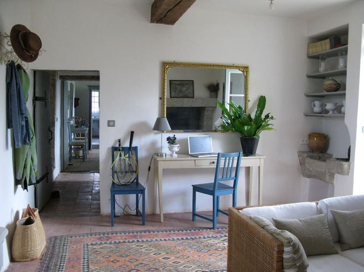 Apartment in Nérac, France. A charming and comfortable ...