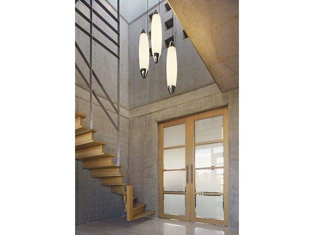 #hanglamp - Splinter design, pendelspot