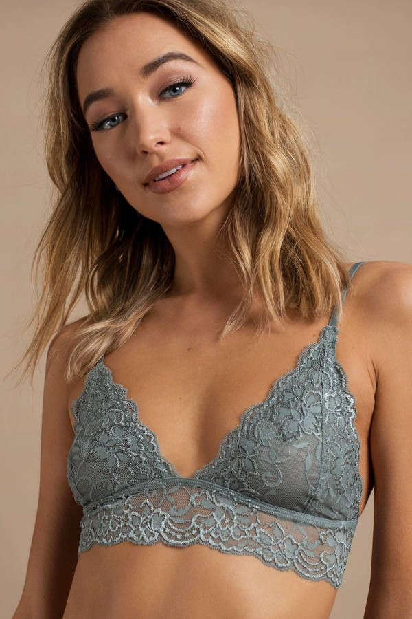 160ef19ddb Looking for the Elina Light Teal Bralette