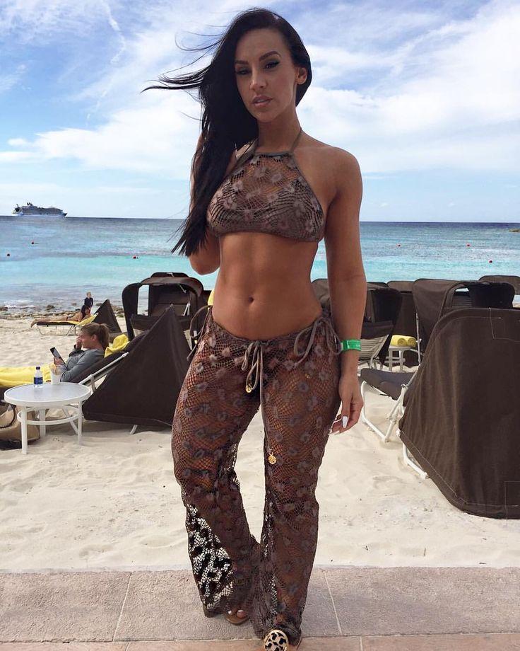 Island Girl  Mandycfit Bootymaker  Mandy Cfit -3923