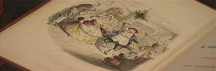 Η ΧΡΙΣΤΟΥΓΕΝΝΙΑΤΙΚΗ ΙΣΤΟΡΙΑ (A Christmas Carol) - ΤΣΑΡΛΣ ΝΤΙΚΕΝΣ (1843) Παραμονή Χριστουγέννων, 1843, στη Βικτωριανή Αγγλία… Ο σπαγγοραμένος και τσιφούτης Εμπενίζερ Σκρουτζ, μισεί τα Χριστούγεννα!! Υποστηρίζει πως είναι μια απάτη και...