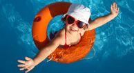 Why Peeing in the Pool Is Chemical Warfare