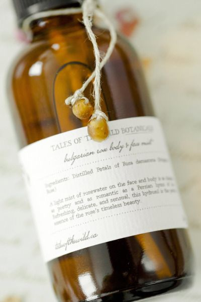 Natural and organic aromas: http://www.stylemepretty.com/living/2014/10/10/tales-of-the-wild-botanicals/