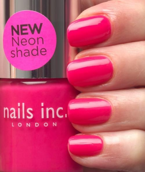 Why Does Neon Nail Polish Chip: 9 Best Best Nail Paint Designs And Shades Images On