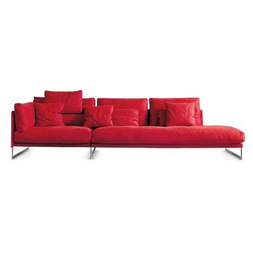 Livingston Sofa - design Giuseppe Viganò - Saba Italia