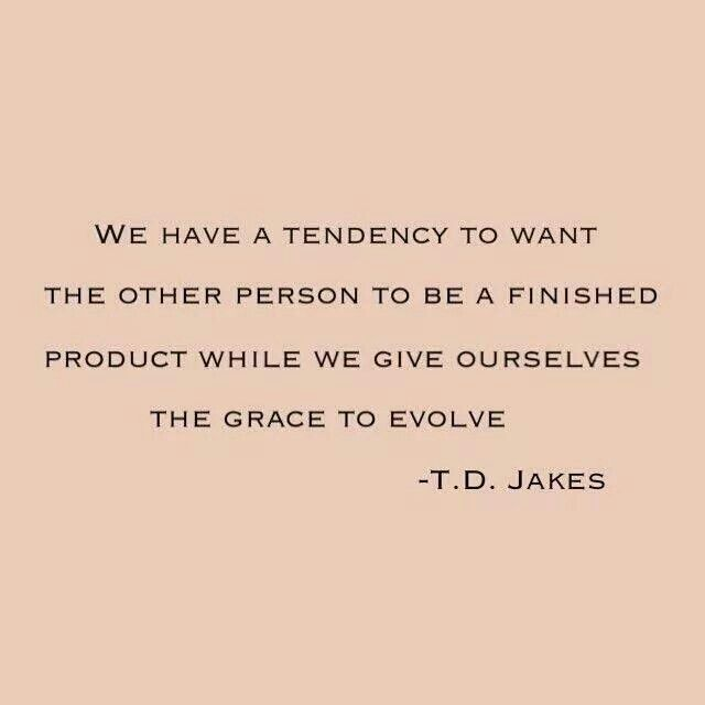 jakes be patient quotes td jakes quotes expectation quotes ...