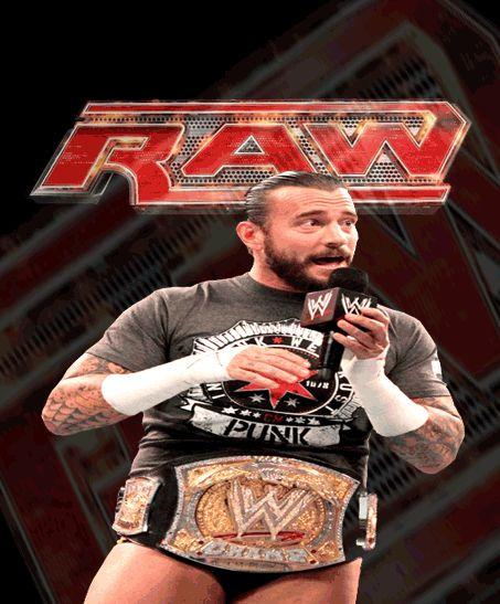 WWE Raw Rating & Viewership News