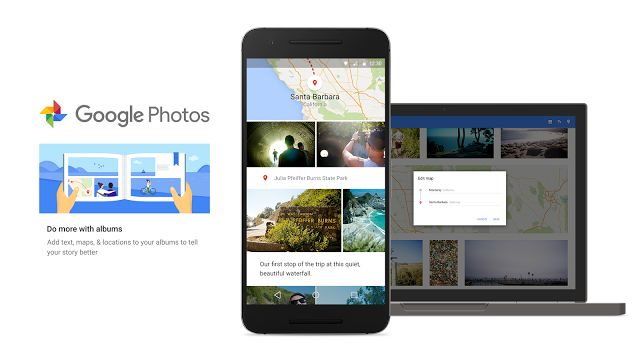 Google Photos gets smarter, automatically creates albums with your best photos   TechCrunch