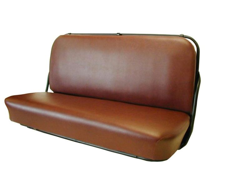 Chevy Pickup Truck Front Bench Seat Cover Upholstery 47 48 49 50 51 52 53 54