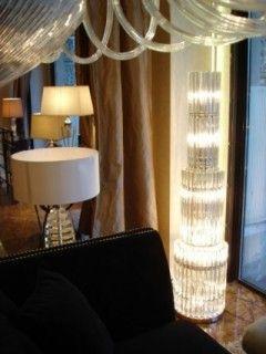 Modern lights in Montparnasse Art Deco Furniture Gallery