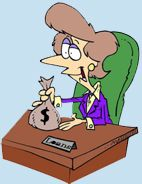 http://bogglesworldesl.com/bank_roleplay.htm  bank and teller role play -money math