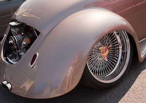 VW Kever Cabrio | SuperCarFreak | Flickr