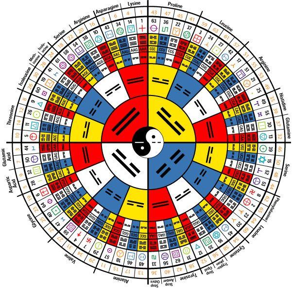 I Ching Mandala http://www.viadeo.com/es/profile/homeopatia-unicista.cordoba-ciudad-argentina-tel.-0351-4210847.