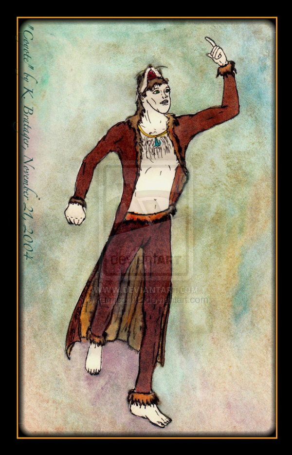 the mythological trickster 1 most tricksters, mythical, cultural, and literary, are identified as male, or at  on  early and contemporary scholarship of the mythical trickster,.