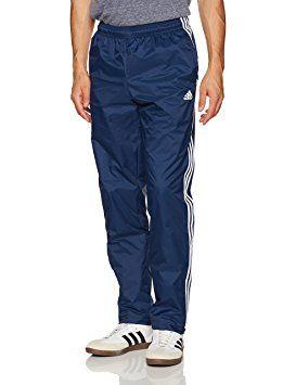 adidas Men's Essentials 3 Stripe Wind Pants  https://www.amazon.com/adidas-Essentials-Stripe-Collegiate-X-Large/dp/B01MQXYMW5/?tag=unrealbargain-20