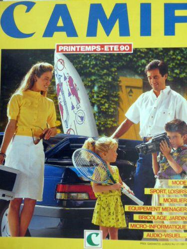 CatalogueCamifprintempsete90frKatalogwieQuelleLa