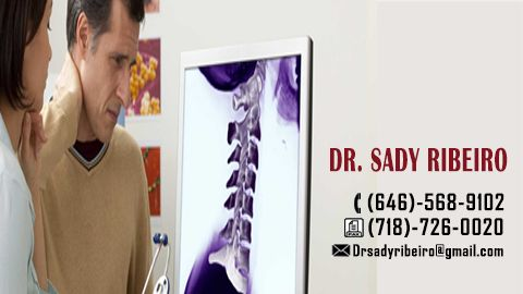 MEDICAL PAIN MANAGEMENT  Pain may be caused by health conditions, injuries or surgery. The pain may be temporary or it may be prolonged. In any of these cases, you can use various pain management strategies for relief. If you need an interventional pain management specialist in Astoria, NY, then contact Dr. Sady Ribeiro at (646)-568-9102. Read more..http://goo.gl/d9zWgu