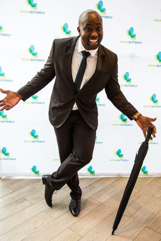 #Simba #TUMI #umbrella www.celebritygifting.co.za